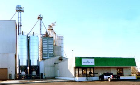 Visit Us At World Dairy Expo