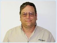 Harold Rozanski, Plant Manager