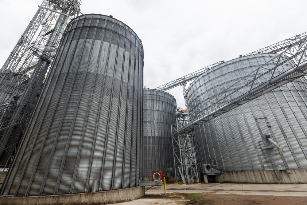 Feed mills can benefit from AminoMax products