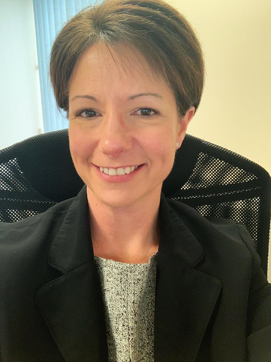 Jennifer Cohen AminoMax Controller